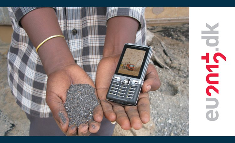Critical minerals for the clean energy and high technology industries 2012